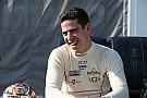 IndyCar Claman DeMelo en Fittipaldi delen auto tijdens IndyCar-seizoen 2018