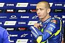 Rossi takut hasil buruk Jerez terulang di Catalunya