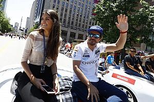 IndyCar BRÉKING A McLaren jövőre Monacóban nyerne Alonsóval