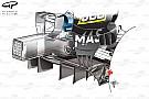 Formel 1 Formel-1-Technik: Entwicklung des Williams FW40 in der Saison 2017
