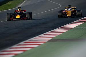 Формула 1 Новость Ферстаппена и Палмера вызвали к судьям Гран При Малайзии