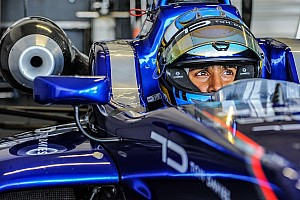 F3 Europe Breaking news Vaidyanathan completes Carlin's F3 line-up for rest of 2017