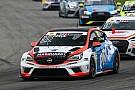 TCR Deutschland HP Racing raddoppia: ecco le Opel Astra per Proczyk e Wankmüller
