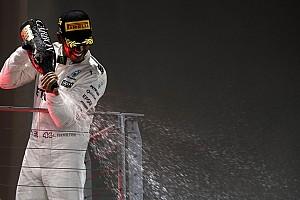 F1 Noticias de última hora Hamilton también se lleva el 'Piloto del día' del GP de Singapur