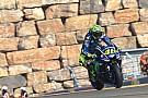 MotoGP Fotogallery: Valentino Rossi in prima fila nelle qualifiche di Aragon