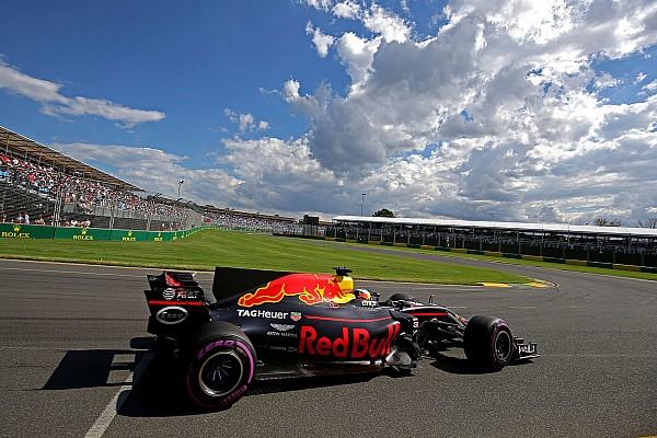 Formel 1 News Nach Unfall im Qualifying: Startplatzstrafe gegen Daniel Ricciardo