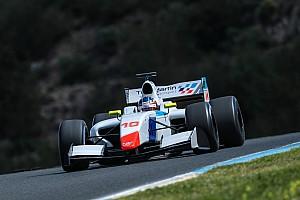 Formula V8 3.5 Ultime notizie Nelson Mason alla Teo Martin Motorsport completa la griglia 2017