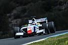 Formula V8 3.5 Mason completes 12-car grid for F3.5 season opener