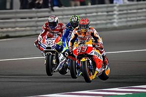 MotoGP Análisis Las pistas del MotoGP 2017 más duras para los frenos