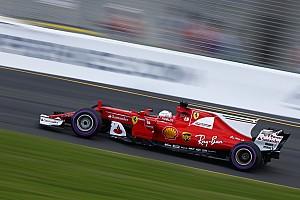 Formule 1 Actualités Sebastian Vettel élu