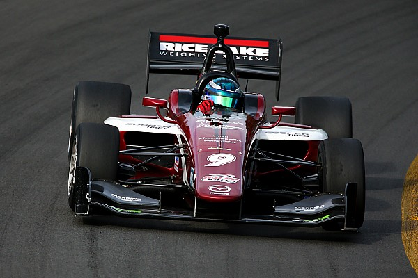 Indy Lights Race report Watkins Glen Indy Lights: Telitz takes win, Kaiser crowned champion