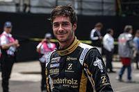فورمولا 3.5: بيندر يحرز آخر قطب انطلاق أول للبطولة في البحرين