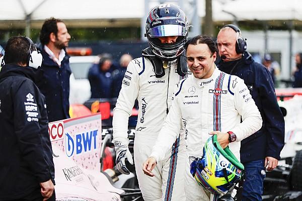 Según Felipe Massa