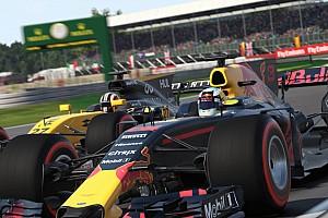 eSports Nieuws Welke updates je binnenkort in F1 2017 kunt verwachten