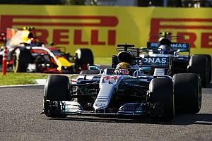 Formel 1 News Mercedes: Asienrennen haben geholfen, das Auto besser zu verstehen