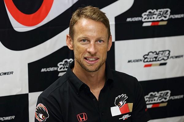 Formel 1 News Jenson Button und McLaren gehen endgültig getrennte Wege