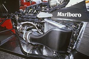 F1 Noticias de última hora Todos los motores que ha llevado McLaren en F1