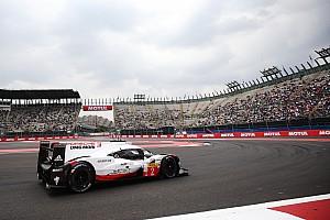 WEC Спеціальна можливість Колонка Бернхарда: Домінування Porsche в Мексиці стало великою несподіванкою