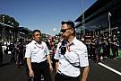 Honda teme que não poderá fazer o suficiente para a McLaren