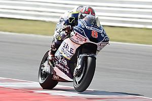 MotoGP Важливі новини Барбера та Баз поступляться місцем Сімеону