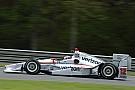 IndyCar Barber IndyCar: Power heads Penske charge in FP3