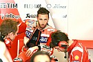 Dovizioso : Pour Ducati