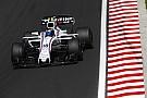 Після невдалого старту Стролл приголомшив Формулу 1 – Williams