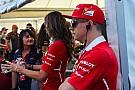 Räikkönen nem haragszik a Ferrarira, de sajnálja az elúszó győzelmet