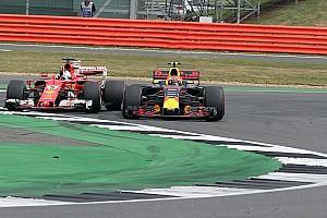 Formula 1 Analisi Analisi: perché Vettel con l'ala aperta non ha passato Verstappen?