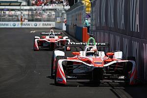 Formule E Nieuws Rosenqvist en Heidfeld langer bij Mahindra
