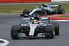 Формула 1 Вольф пообещал не вмешиваться в борьбу Хэмилтона с Боттасом