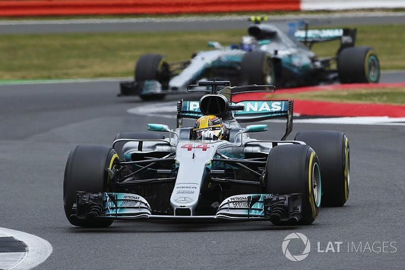Wolff: Mercedes não pode achar que é a mais rápida agora