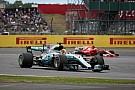 Hamilton a énormément ralenti après les problèmes de Ferrari