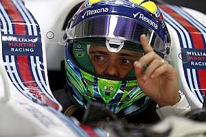 Forma-1 BRÉKING Massa: A Williamsnek nagyon kellenének Stroll pontjai...