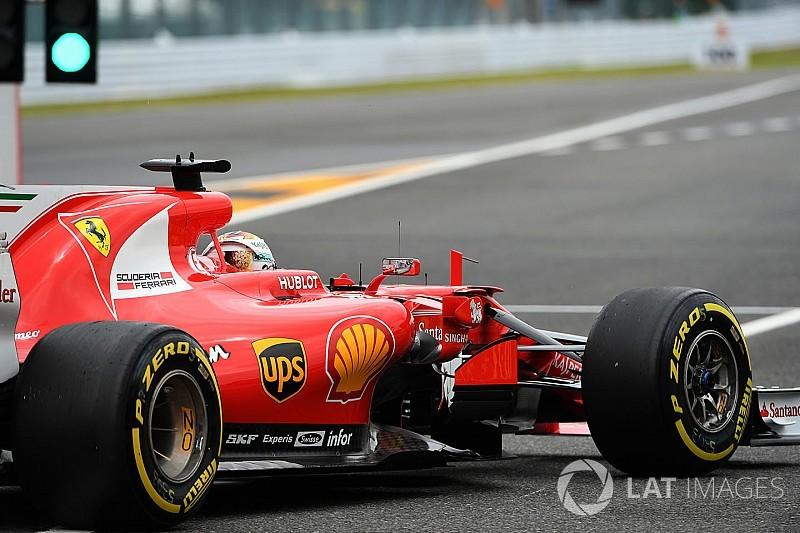 """Vettel: """"Na corrida, podemos ser mais rápidos"""""""