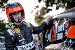 WRC News Citroen-Comeback für Mads Östberg in der WRC