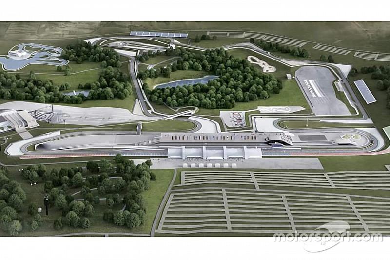 Le Hungaroring se rénove et veut reconquérir le MotoGP