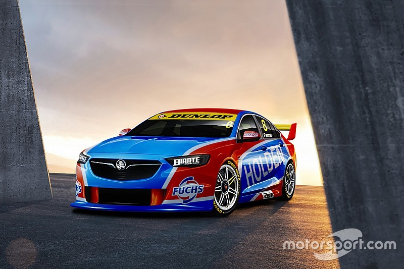 This How Holden S Supercars Future Looks