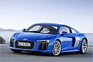 Automotive Audi plant neuen, rein elektrischen Sportwagen