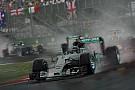 FORMULA 1 LİGİ 2017 Meksika GP Sanal Turnuva: Canlı Yayın