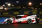 Toyota logra la pole provisional en la primera clasificación