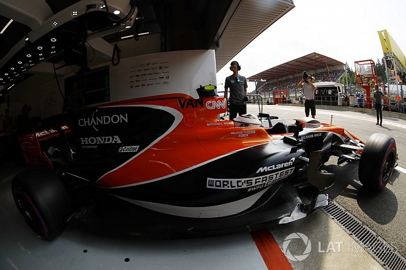 Honda confirms no penalty for Vandoorne