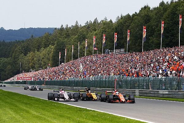 Formula 1 Honda, Spa'da 0.1 sn gelişmiş