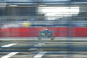 MotoGP Últimas notícias Rossi se reúne com médicos para decidir se corre em Aragón