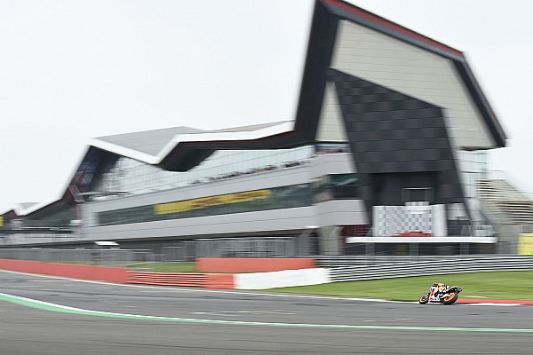 MotoGP Silverstone confirmé au calendrier MotoGP pour 3 ans