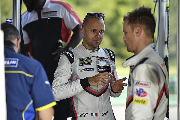 Porsche GTE WEC ekibinde Makowiecki'in yerine Bruni geçecek