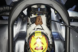 F1 Noticias Motorsport.com VIDEO: Jefe de Mercedes explica el Halo