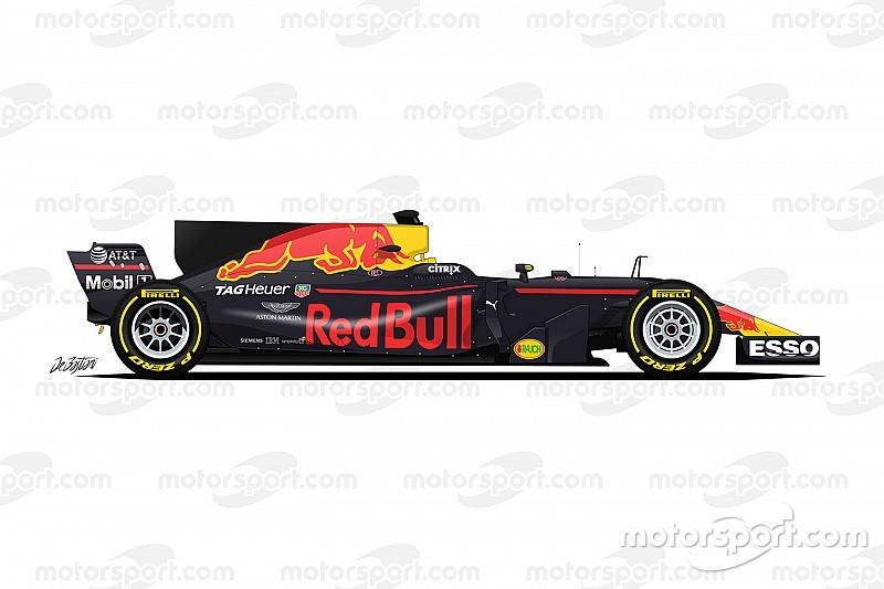 Прев'ю сезону Ф1 2017: (не)щасливий сезон Red Bull