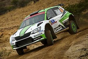 WRC Noticias de última hora Skoda muestra interés por volver al WRC