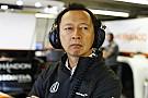Honda tanggapi kritikan McLaren